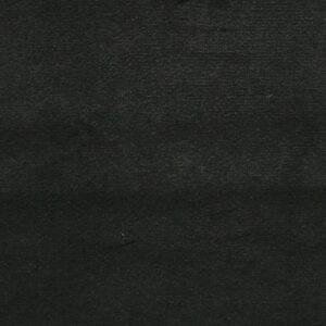 Velvet H67 zwart